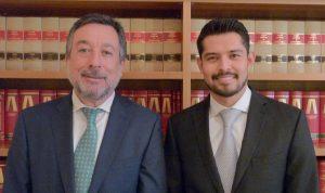 Julio Menchaca Vite, Abogado Área Corporate Compliance y Jordi Tirvió Portús, Socio Área Corporate Compliance de AGM Abogados