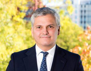 José María Oliva, socio del departamento inmobiliario de DLA Piper