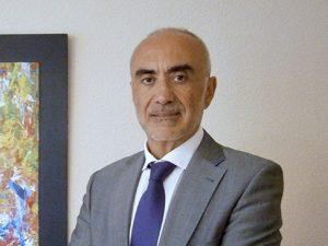 Julio Sánchez, Abogado y Socio de Redlex