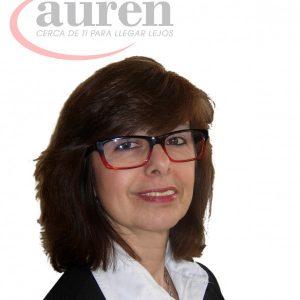 Mª Eugènia Bailach, socia de Auren