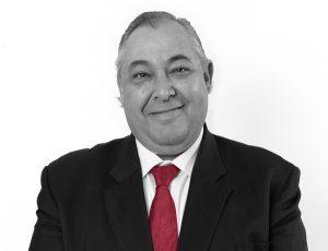 Mario Carpintero, Director General de Firma Herrero & Asociados