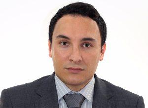 Miguel García Cano Cuesta, Perito Propiedad Industrial