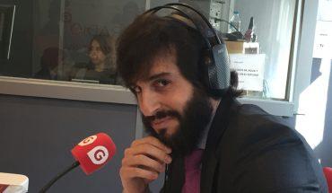 Rafael Rojas, abogado de Chavarri Abogados