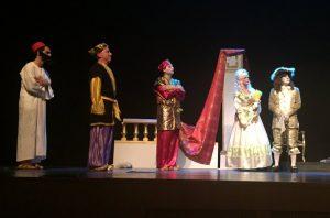 Teatro-Malaga