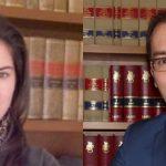 Mónica Manteca Martínez y Miquel Morales Sabalete, AGM Abogados