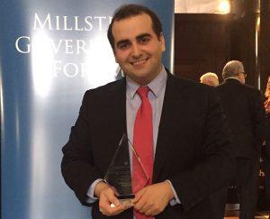 Aurelio Gurrea Martínez, socio de Dictum