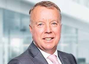 Martin van Roekel, CEO Global de BDO