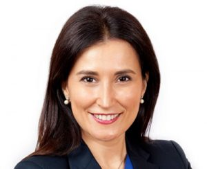 Celsa Nuñez, Socia Directora de ICN LEGAL