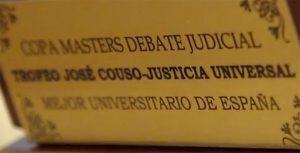 Debate-judicial