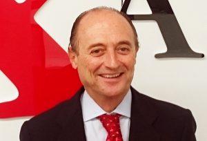 Enrique Astiz Suárez, director de su asesoría jurídica de Herrero & Asociados