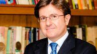 Ignacio Pla, vicesecretario  general de la Asociación Nacional de Establecimientos Financieros de Crédito
