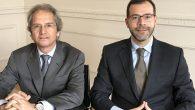 Los socios de Miró Fruns, Jordi Miró Fruns y Sergi Chimenos Minguella