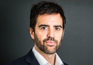 CEO de reclamador.es, Pablo Rabanal