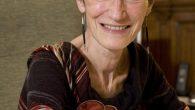 Victoria Ortega, presidenta del CGAE