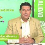 Carlos Álvarez Díaz, abogado