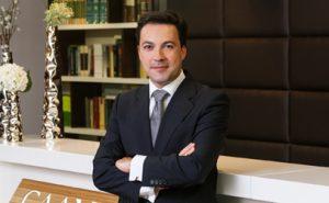 Carlos Seoane Domínguez