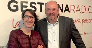 Núria Ribas y Hans A. Böck dirigen y presentan Derecho Abierto