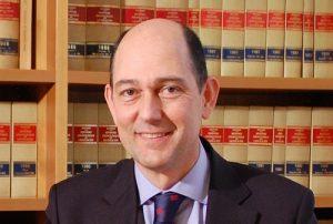 Fernando J. García Martín, Socio área Mercantil de AGM Abogados