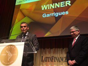 Garrigues-Andes