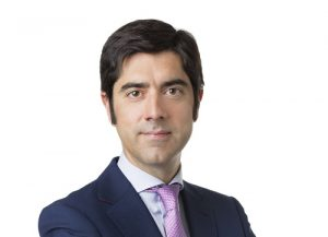 Manuel Gordillo como nuevo socio del área de Litigación y Arbitraje de Garrido Abogados