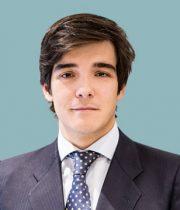 Fernando Trigo, abogado de Serrano Alberca & Conde.