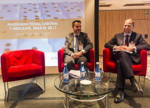 Cuatrecasas, La Caixa y APD abordan las novedades del panorama legal