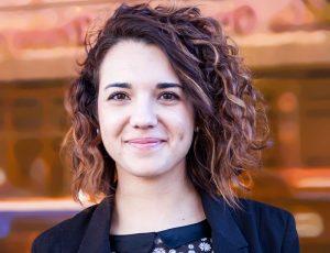 Amalia García, Pluslegal Abogados