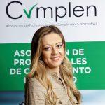 Cristina del Val - Junta Directiva Cumplen