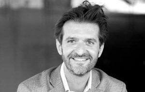 Luis Gosálbez, socio director de Metricson