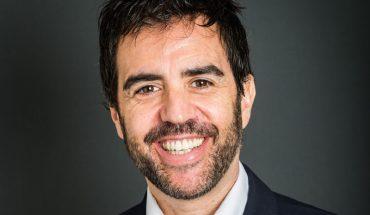 Pablo Rabanal reclamador