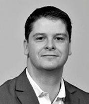 Rob Davey, Senior Director, Global Services de CompuMark, de Clarivate Analytics