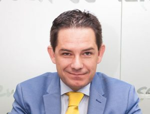 Sergio Lusilla, Socio Director de Pluslegal Abogados