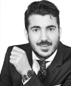 Antonio Florit Vives, Abogado SAC