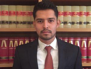 Julio Menchaca Vite, Abogado Corporate, AGM Abogados - Barcelona