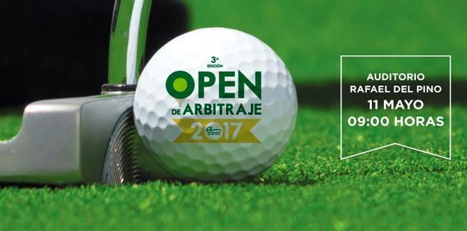 open arbitraje