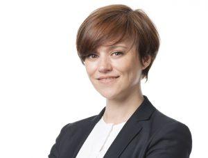Vanessa Redondo, nueva gerente de Garrido Abogados