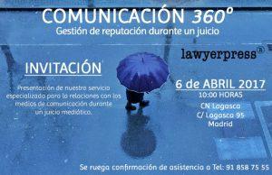 comunicacion 360