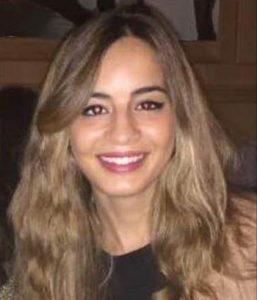 Ana Carrera Martino, Abogada en Medina Cuadros