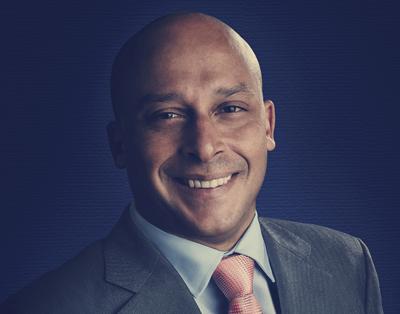 David Heredia Tapia, Socio Director de Heredia Tapia & Asociados