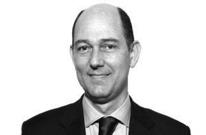 Fernando García Martín, Socio área Derecho Mercantil, AGM Abogados – Barcelona