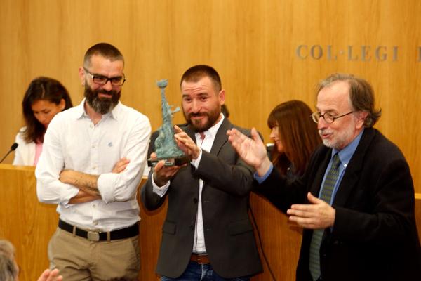 Girona-premios