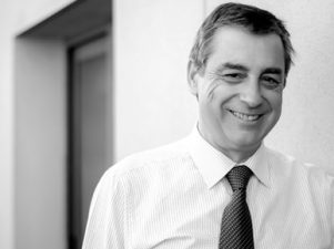 presidente y socio de JAUSAS, Agustí Bou