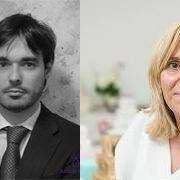 Fernando Gavín y Loleta Linares