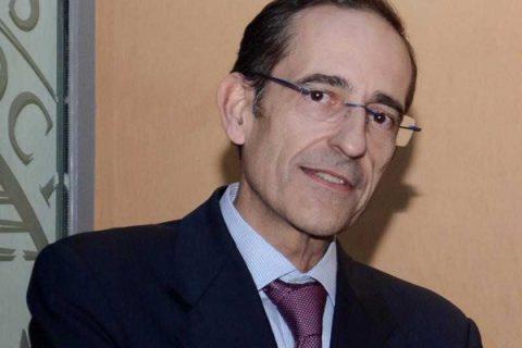 Carlos A. Izquierdo Téllez