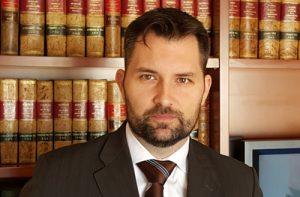 Hugo Uceda, Socio Área Jurídico Laboral, AGM Abogados