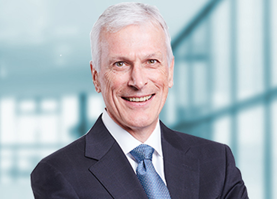 Keith Farlinger, CEO Global de BDO
