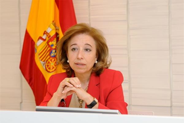 Secretaria de Estado de Comercio, Marisa Poncela García