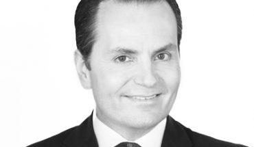 Manuel Serrano Conde, Socio de Serrano Alberca & Conde.