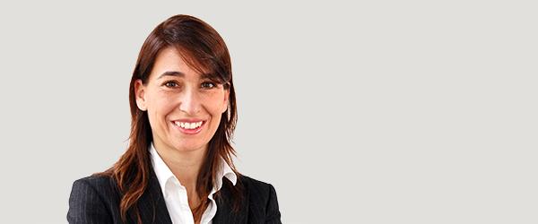 Sonia Velasco, socia de Financiero y Tributario de Cuatrecasas