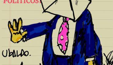 Ubaldo-politicos